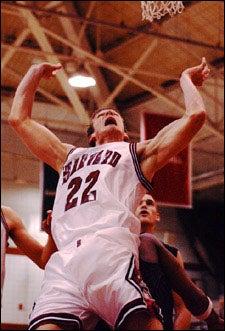 Brady Merchant '03