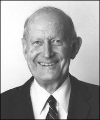 C. Douglas Dillon