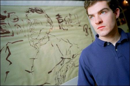 David Hembry '06