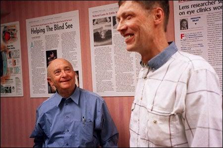 Perry Rosenthal, Randy Hirsekorn