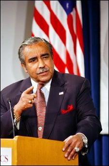 Congressman Rangel