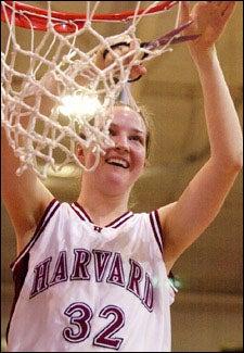Katie Murphy '05
