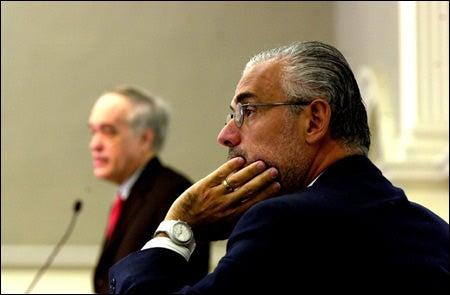 Gary Orfield, Marcelo Suárez-Orozco