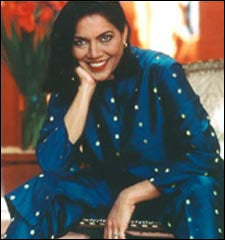 Mira Nair '79