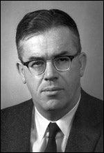 Paul D. Bartlett