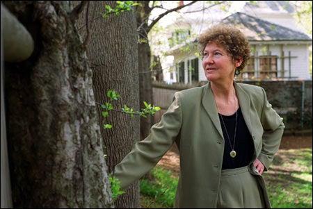 Carol Ginandes