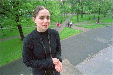 Sophia Domokos