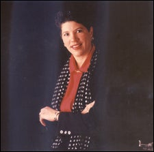 Deborah Prothrow-Smith