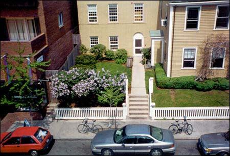 53 Church Street: before