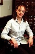 Leah Hutchison