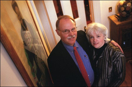 James H. and Janice Ware