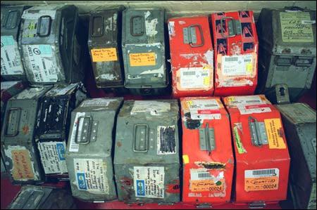 film cases