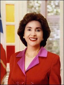 Gov. Sila Calderon