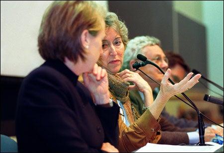 bioethics panel