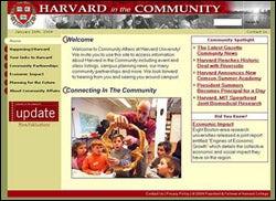 http://community.harvard.edu