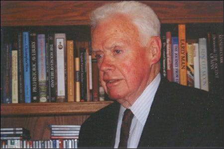 John V. Kelleher
