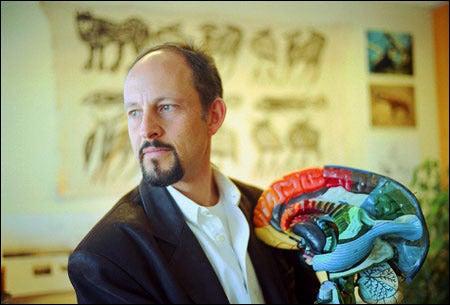 Marc D. Hauser