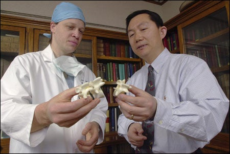 Robert Friedlander, and Ted Teng