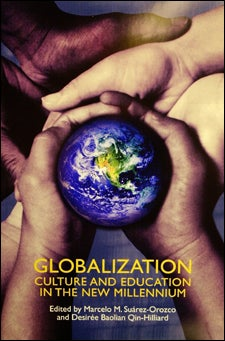Cover of 'Globalization'