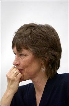 Susan Moore Johnson