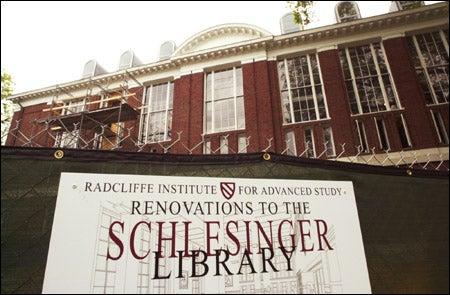 Schlesinger Library
