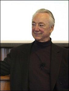 Charles Nesson