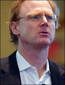 William Fisher