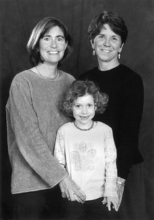 Goodridge family
