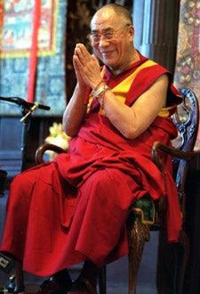 HH IV Dalai Lama