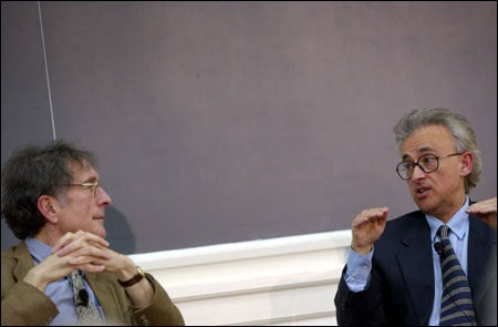 Howard Gardner, Antonio Damasio