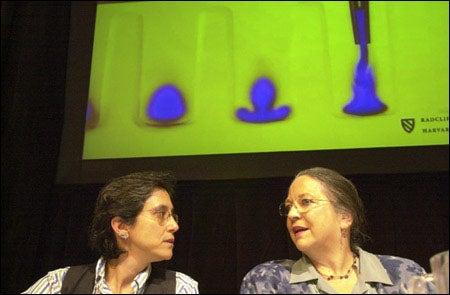 Nancy Krieger, Judith Hall