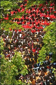 river of graduates