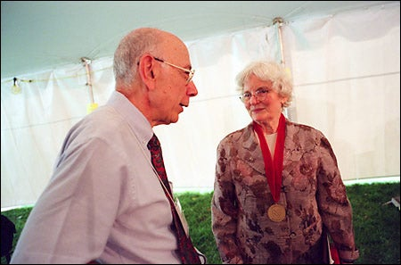 Alan Altshuler, Denise Scott Brown