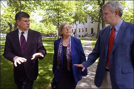 Kirby, Skocpol, and Ellison