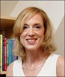 Sue Goldie