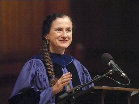 Ann Braude