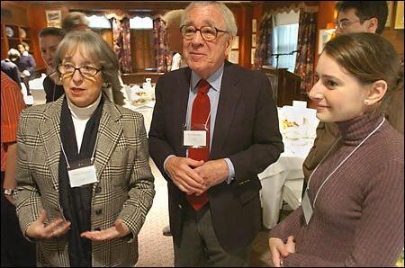 Weissmans, Rachel Greenblatt '07
