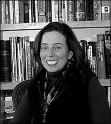 Monique Rinere