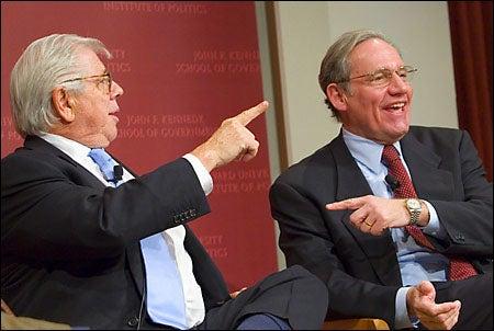 Woodward, Bernstein