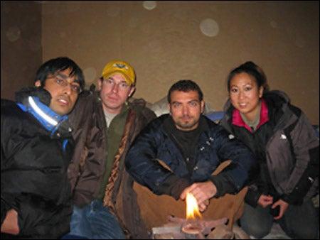 Amir, Toegel, Pietramaggiori, and Ouyang