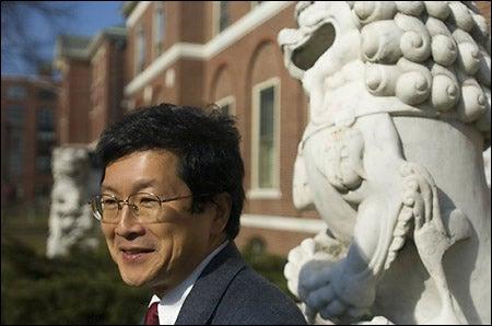 Shigehisa Kuriyama