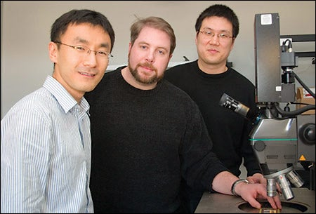 Donhee Ham, David Ricketts, and Xiaofeng Li