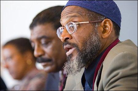 Imam Taalib Mahdee