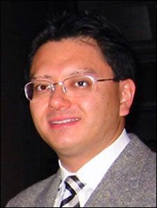 Neuroscientist Takao Hensch