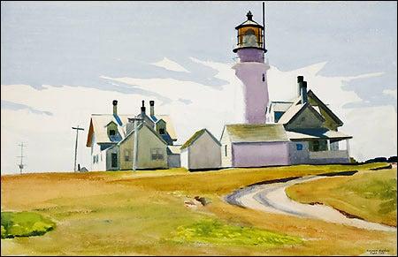 'Highland Light'