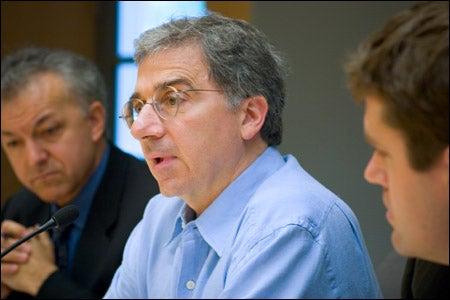 George Daley, Doug Melton, Kevin Eggan