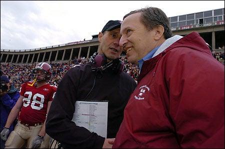 Summers, Coach Murphy