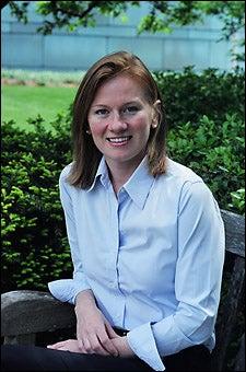 Cassie Kearney