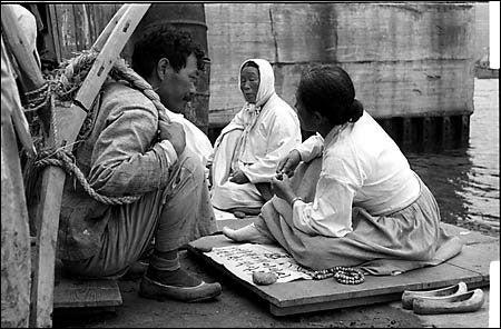 Pusan fortuneteller