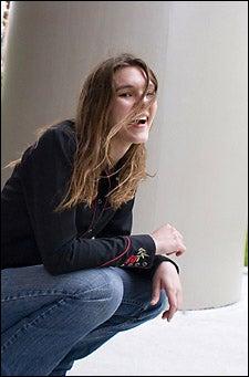 Liz Carlisle